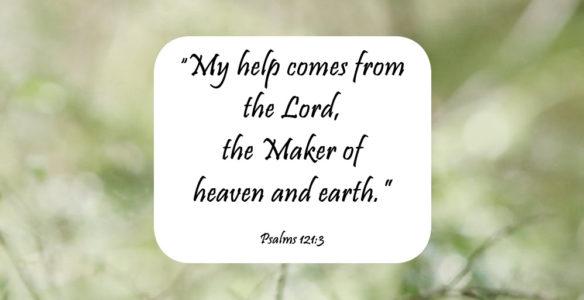 Almighty Creator