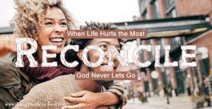 Reconcile reconciliation