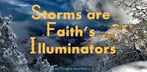 Faith Through Trials - Devotional