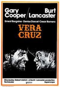 VeraCruzPoster