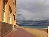Guardamar del Segura - a ghost beach