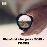 Word of the year 2019 - FOCUS