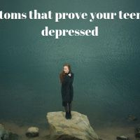Symptoms that prove your teen to be depressed