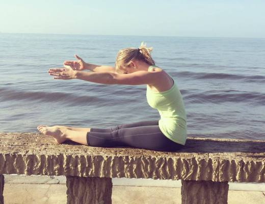 Follow Friday: The Balanced Life | Thoughts By Natalie