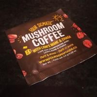    Why I am loving mushroom coffee   