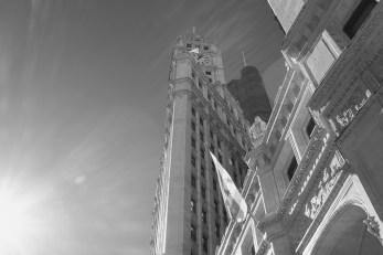 The Wrigley Building