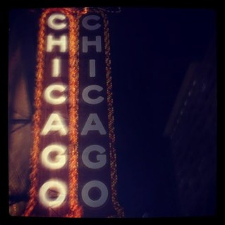Chicago Theater. 175 N. State Street