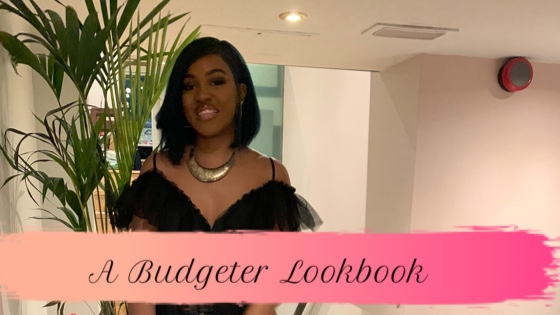 A Budgeter Lookbook