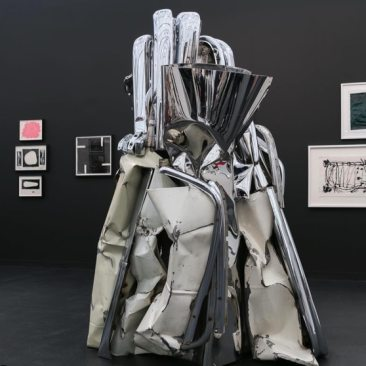 A Visit to the Frieze Art Fair in NYC, part II