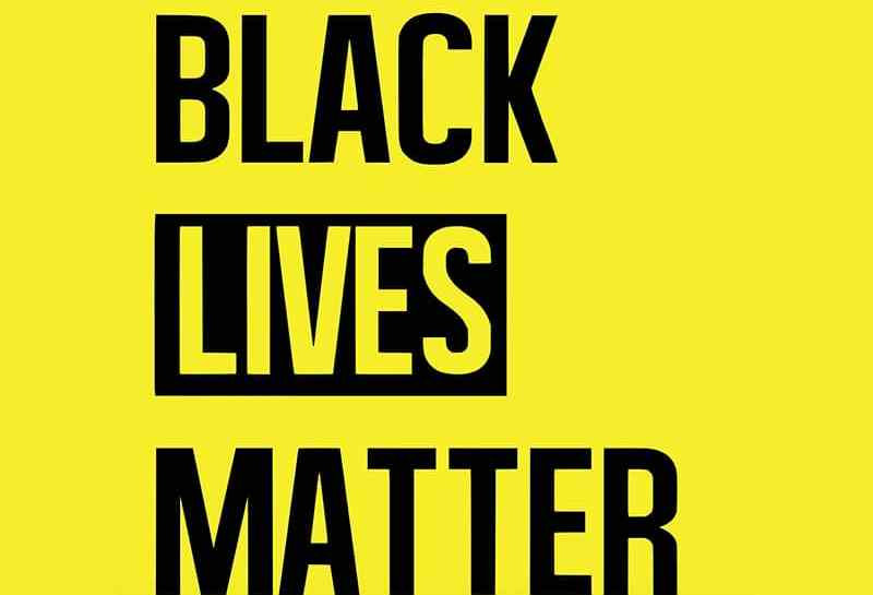 Thoughts on Art Black Lives Matter Art and Social Justice