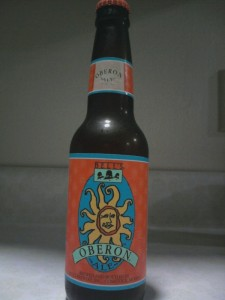 Bell's Brewing Oberon