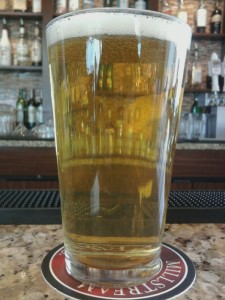 Millstream Brewing German Pilsner