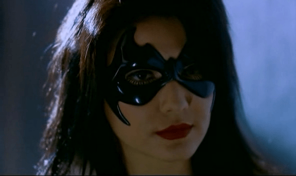 DC attempts to revive the Catwoman franchise.