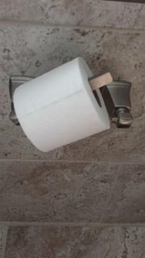 master toilet roll