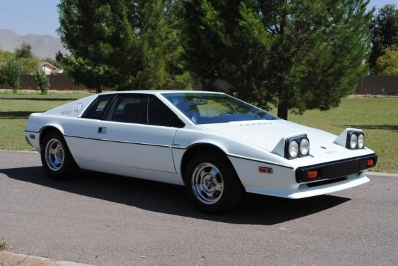 Image result for lotus esprit