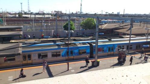North Melbourne 8