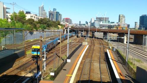 North Melbourne 2