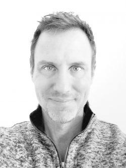 Scott Kahler at Thought Tonic, LLC, in Indianapolis, Indiana