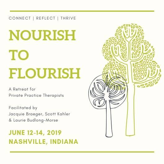 Nourish to Flourish Retreat
