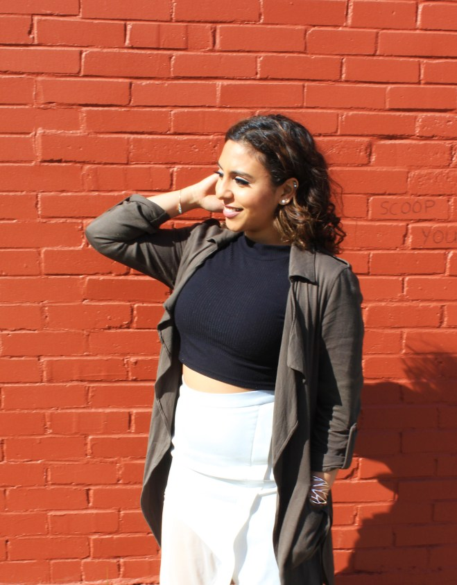 white pencil skirt calgary