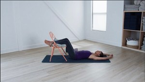 Low Back Healing Yoga Practice: Feel Fine in the Spine