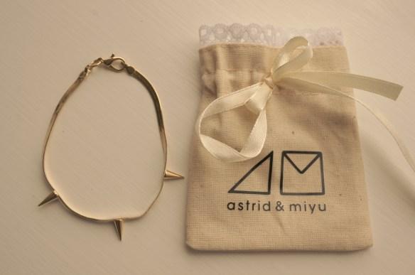 Astrid and Miyu Bracelet