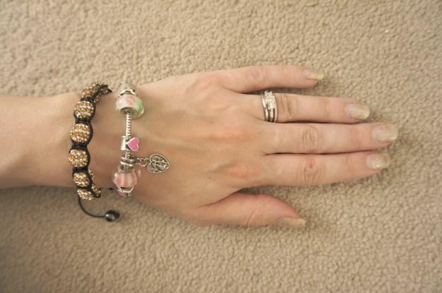 cutey bracelets