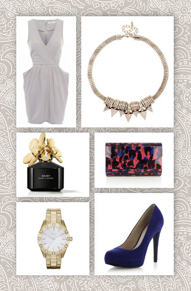 Date Night Outfit Wishlist!