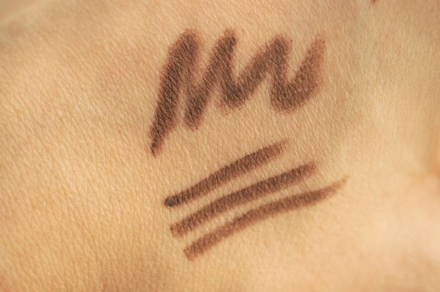 clinique brown eyeliner