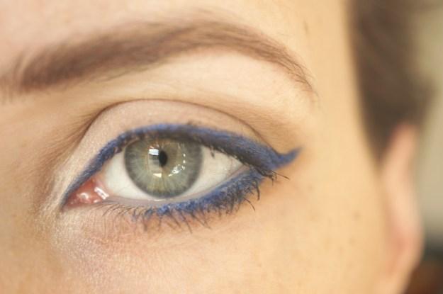 best blue eyeliner