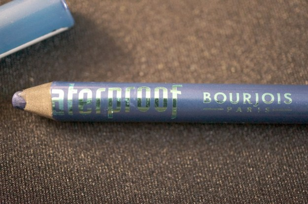 bourjois clubbing eyeliner review