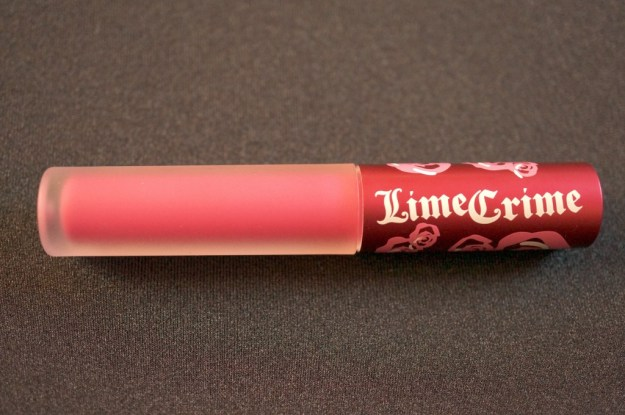 lime crime review