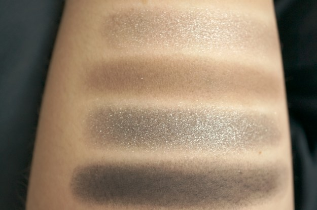 new swatches