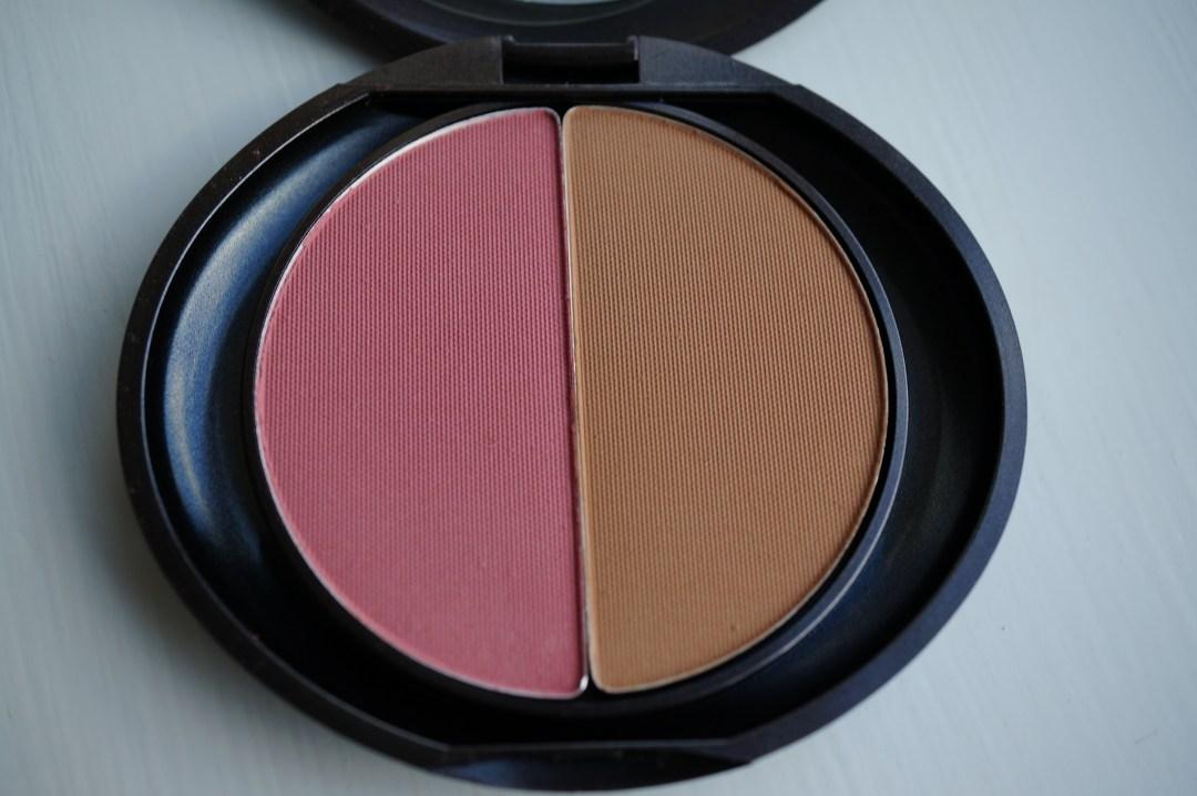 sorme blush bronzer