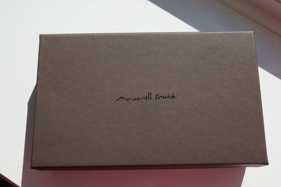 maxwell scott