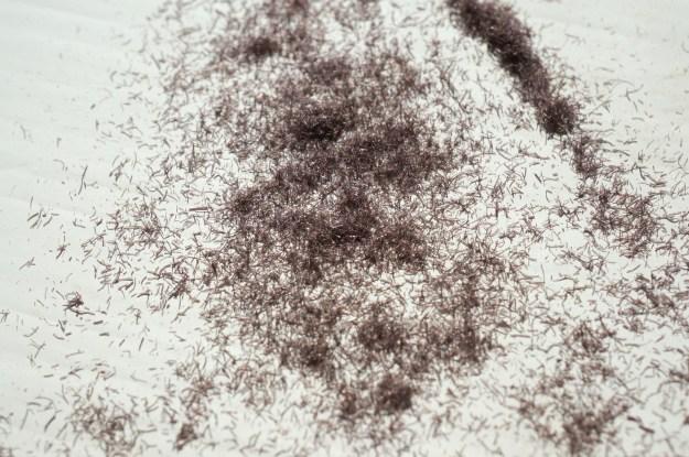 nanogen fibres
