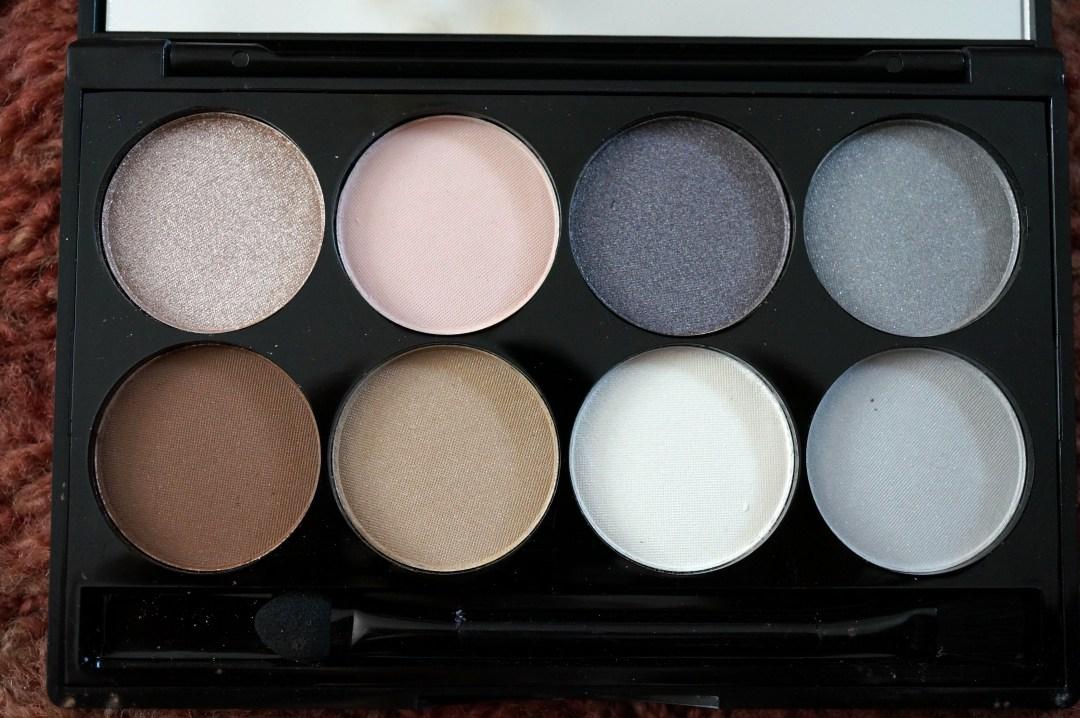 primark eyeshadow palette