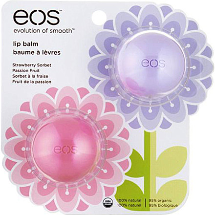 eos limited edition spring
