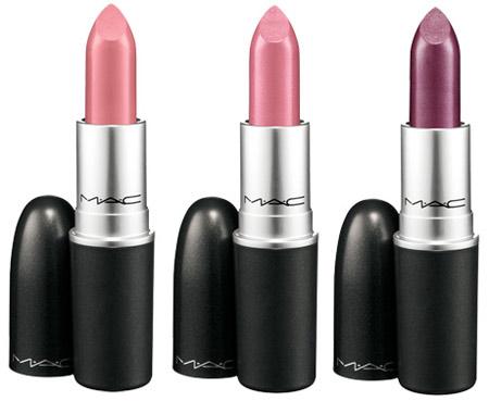 MAC Gorgeous Lips Giveaway!
