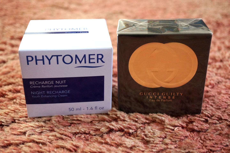 phytomer cream
