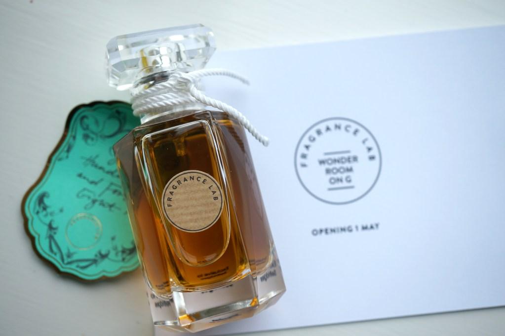 fragrance lab perfume