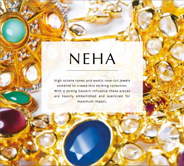 gemporia neha collection