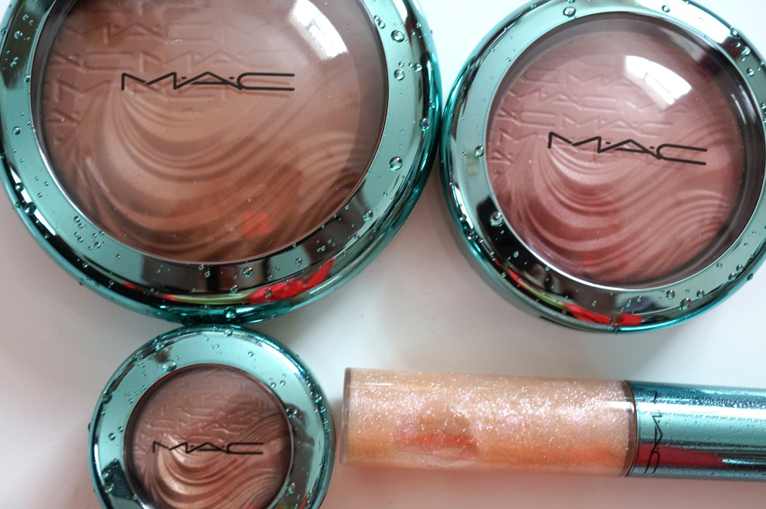 mac new collection