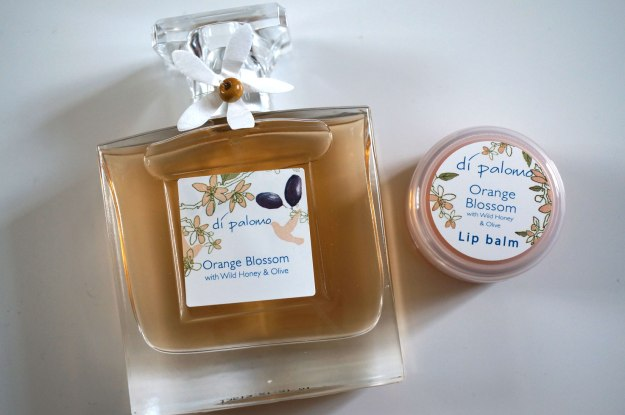 di-palomo-orange-blossom-review