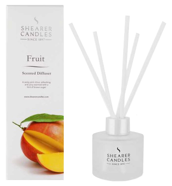 fruit nautral spa diffuser