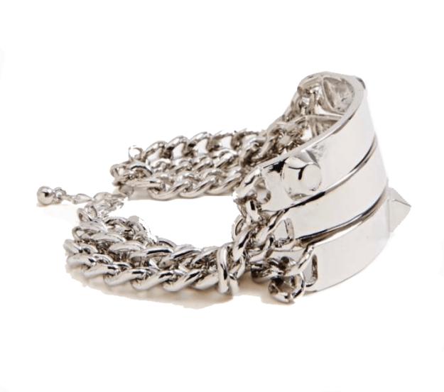 touch identity bracelet