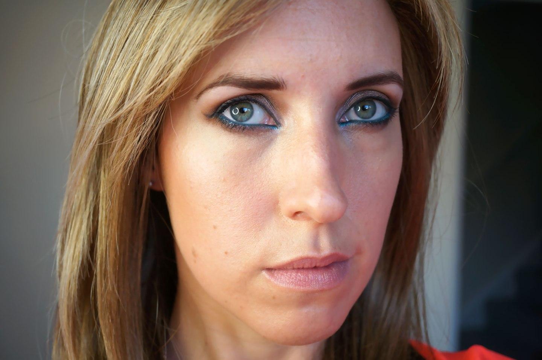 hot-weather-bronze-makeup