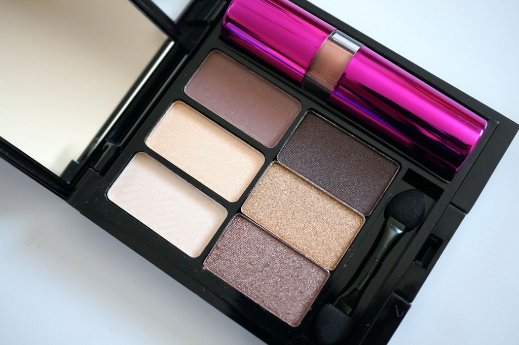 I Heart Makeup – I Am Naked Palette | Review