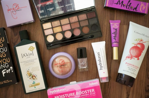 june-beauty-favourites