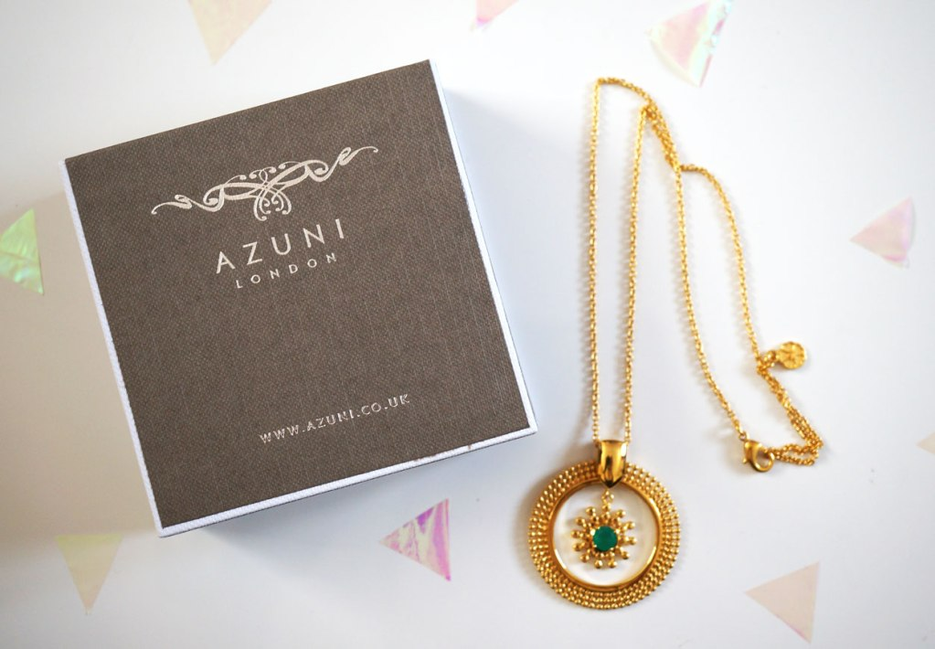 Azuni London Jewellery GIVEAWAY!